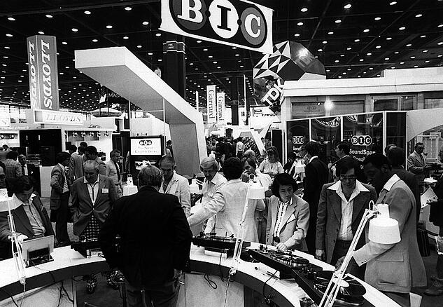 The History of The Consumer Electronics Show and its impact on Today's Technology