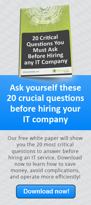 20 Critical Questions You Must Ask Before Hiring any IT Company