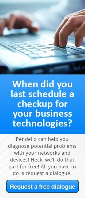 Boost your IT with an assessment from Pendello